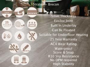 Brecon Spec